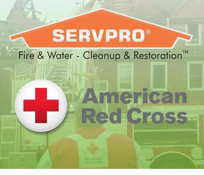 Community Red Cross Sponsors