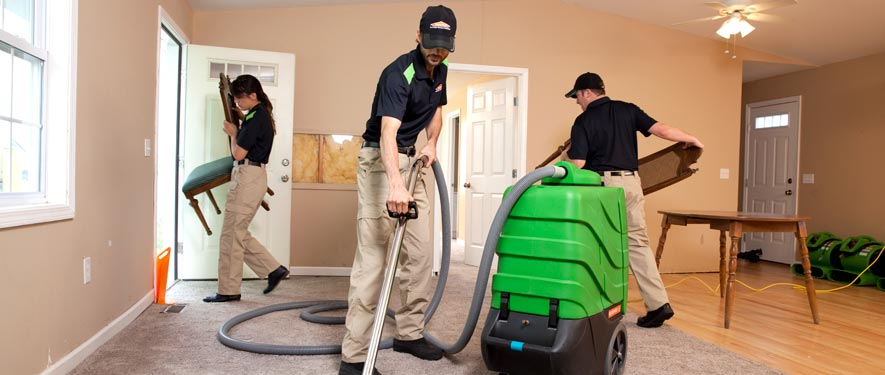 Pottsville, PA cleaning services