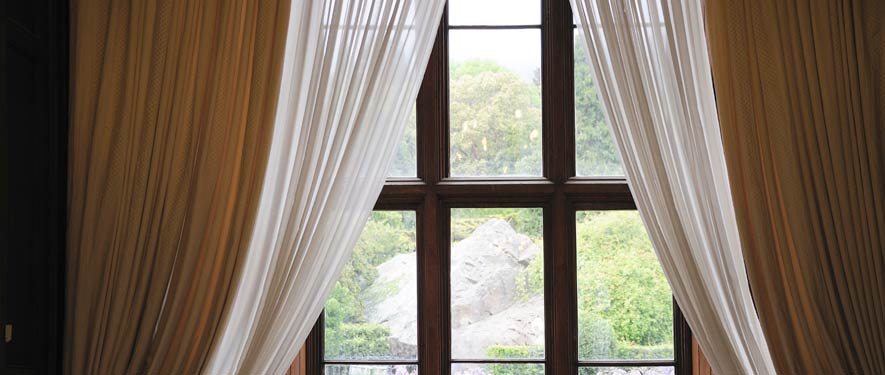Pottsville, PA drape blinds cleaning
